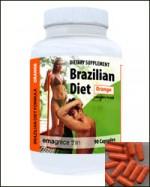 Brazilska dijeta za mršavljenje