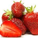 Jagode za zdravlje kalorije vitamini čaj