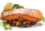 Dijeta sa ribom i povrćem