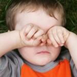 Konjuktivitis kod dece lečenje