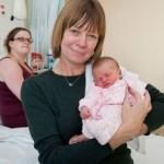 Ljuspanje glave kod bebe lečenje