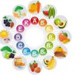Koja količina vitamina i minerala je potrebna deci i bebama