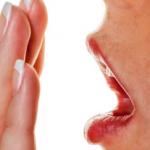 Neprijatan miris iz usta prirodno lečenje