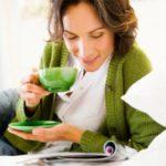 Čaj za bolnu menstruaciju i ublažavanje PMS simptoma