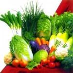 Zelena dijeta za čišćenje organizma od toksina