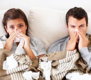izbegnite grip