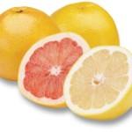 Kakve vitamine i minerale sadrži grejpfrut