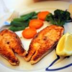 Slatkovodna riba u ishrani