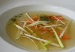 Dijeta za detoksikaciju organizma supama