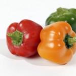 Paprika: bogata vitaminima a siromašna kalorijama