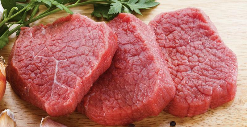 Da li je meso zdravo