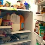 Kako čuvati namirnice preko leta