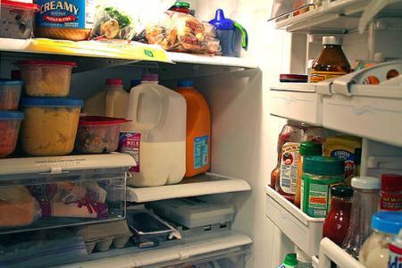 kako cuvati namirnice