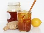 Đumbir med i limun za mršavljenje i zdravlje