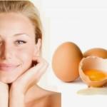 Prirodne maske za kosu od jaja |belanaca|žumanaca