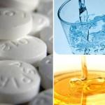 Aspirin za lice i akne – iskustva – maska od aspirina i meda