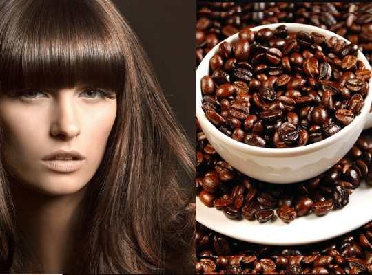 kafa za farbanje kose