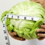 Kupus dijeta za 7 dana 7 kg manje