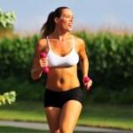Vežebe za mršavljenje – trčanje, brzo hodanje, vožnja bicikla