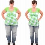 Dijeta: kako smršati 10 do 12 kg