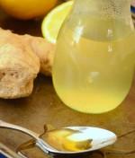 Napitak za mršavljenje: limun, đumbir, ren, cimet i med