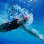 Plivanje za mršavljenje
