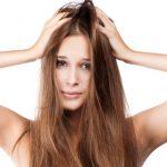 Kako negovati suvu kosu