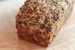 Hrono hleb i slatkisi recepti