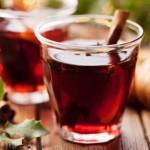 Kuvano vino za prehladu