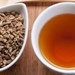 Čaj od čička priprema i upotreba za jetru, lice, grudi