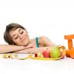 Dijeta devet kilograma za dve nedelje