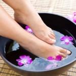 Kako ukloniti neprijatan miris stopala