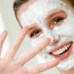 Očistite lice od mitisera efikasnim prirodnim maskama