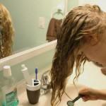 Šampon za kosu od sode bikarbone – recept