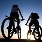 Vožnjom bicikla do zdravlja