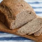 Hleb od proklijalih zrna pšenice