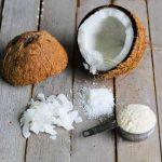 Kokosovo brašno i zdravlje, kalorije, recepti