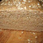Ovseno brašno – Ovseni hleb recept