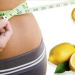 8 načina da upotrebite limun za mršavljenje