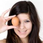 Maske za kosu i lice od jaja, jogurta, kokosovog ulja, meda…