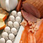 Un dijeta proteinski dan jelovnik i recepti