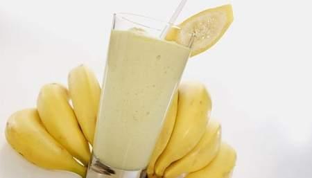 banana za mrsavljenje