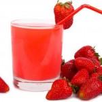 Kako napraviti domaći sirup i sok od jagoda – recepti
