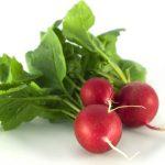 Crvene rotkvice i zdravlje, kalorije, vitamini, salata