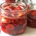 Recepti za džem, kompot, liker i slatko od jagoda