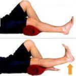 Najbolje vežbe za kolena