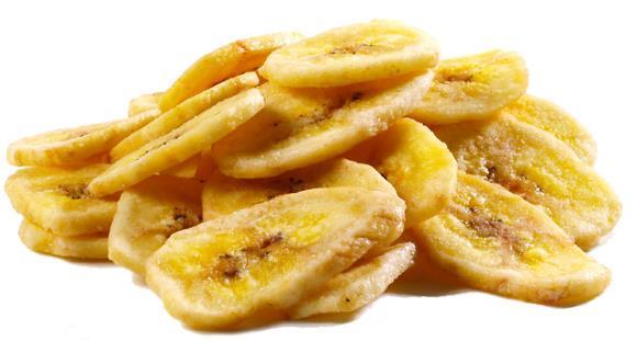 banana cips