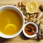 Čaj od kurkume na 5 načina – recepti sa đumbirom, limunom, medom…