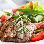 Paleo dijeta za mršavljenje, jelovnik, pravila i recepti