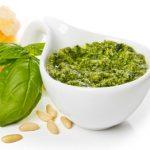 Pesto genovese recept